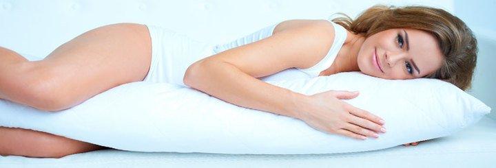 виды подушек для беременных с фото