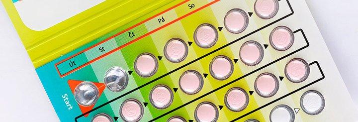 Противозачаточные таблетки джес