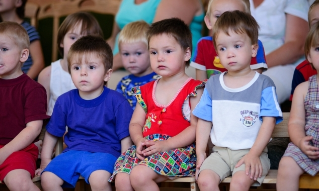 усыновление ребенка детского дома этих рассказов