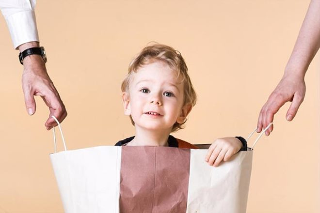 Пупочной грыжи у ребенка фото с пояснениями