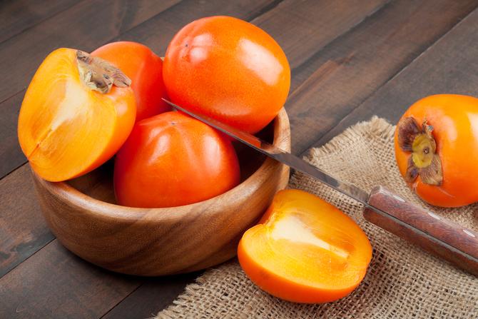 Хурма для похудения: польза и вред, можно ли есть когда