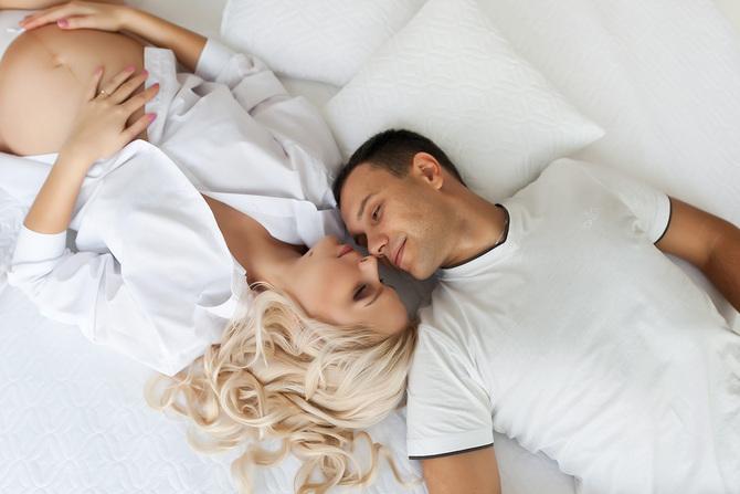 Секс во время беременности на деточка ру