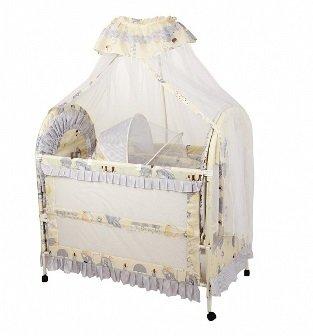 кровать-колыбель