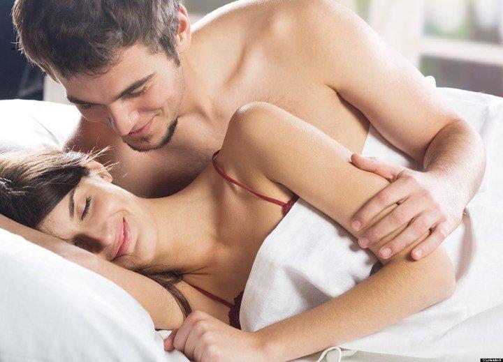 Приятен ли секс с полным мочевым