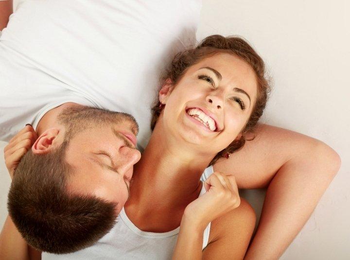 Чуствуит ли беременая удовольствие во время секса