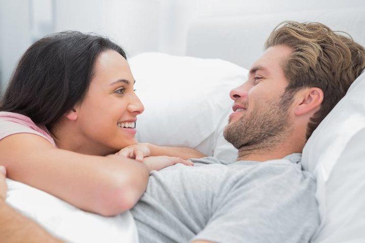 40 причин в сексе
