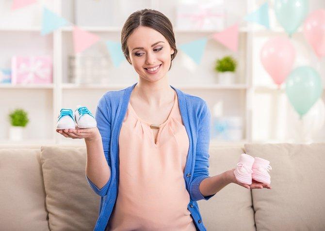 18 неделя беременности от зачатия: как выглядит живот и плод, ощущения мамы, признаки беременности