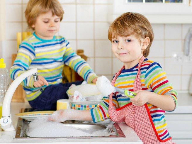 Как воспитать ребёнка ответственным