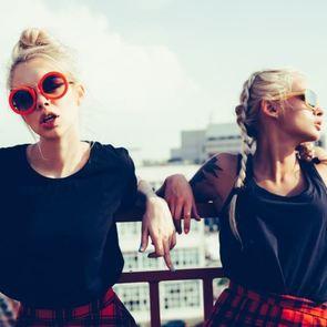 Модные провалы уходящего лета — вспомним, как это было