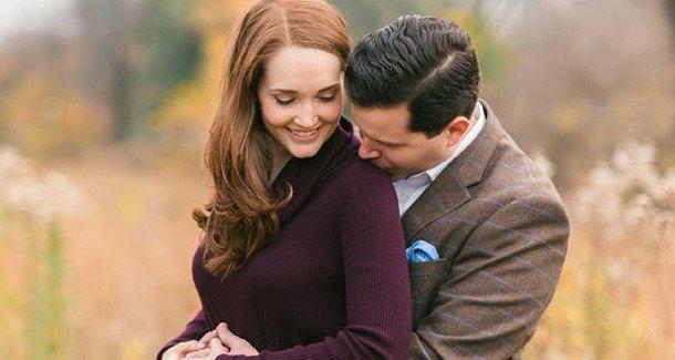 В чём секрет счастливого брака?