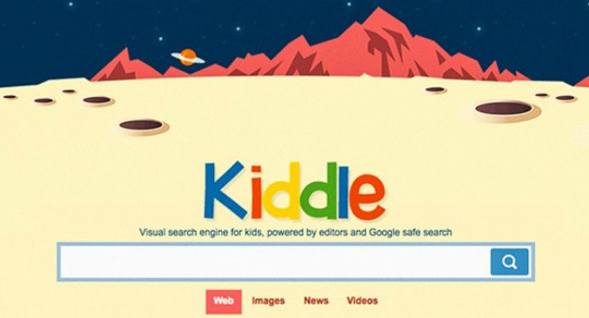 Google  запустил безопасный поисковик для детей