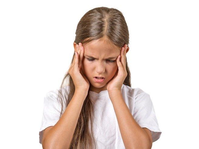 Частые головные боли у ребенка 10 лет: причины, лечение