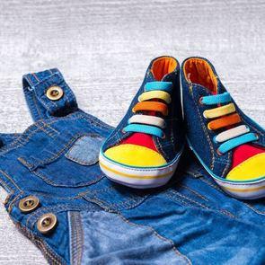 Обувь для первых шагов: 9 секретов правильного выбора