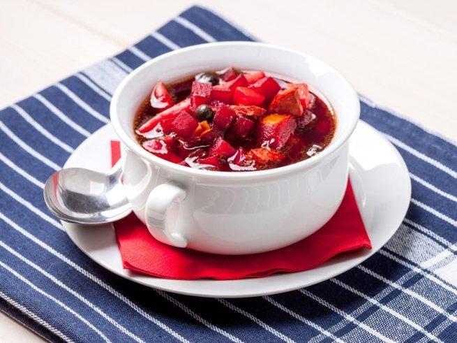 Главные секреты приготовления любимого детского супа