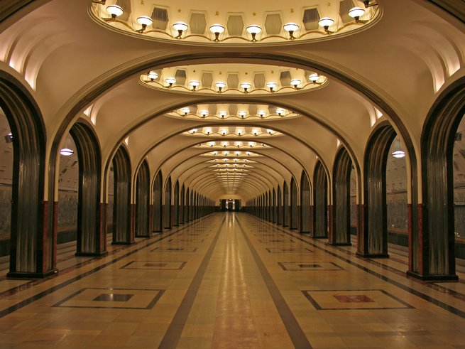 В московском метро выступят лучшие фокусники