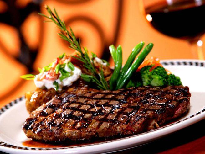 Красное мясо увеличивает риск почечной недостаточности
