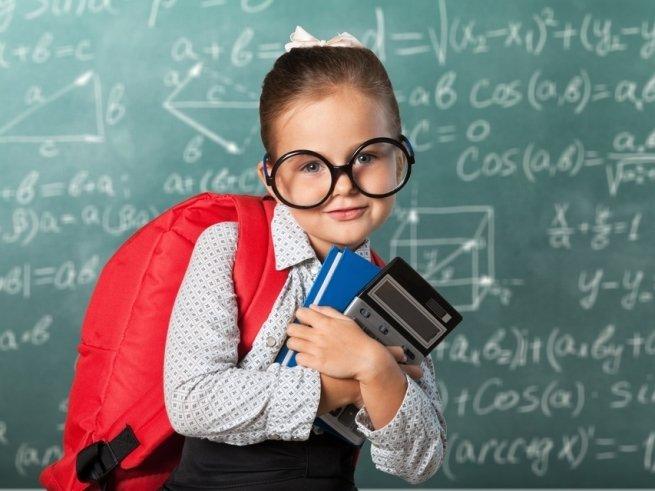 Сколько стоит собрать первоклашку в школу?