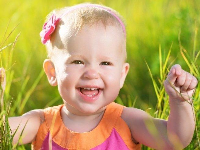 Развитие ребёнка в 1 год и 11 месяцев