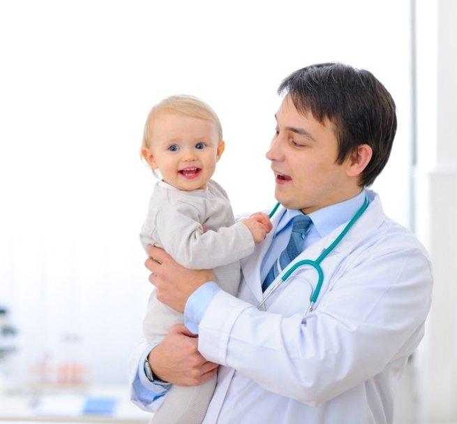О чём расскажет клинический анализ крови вашего малыша?