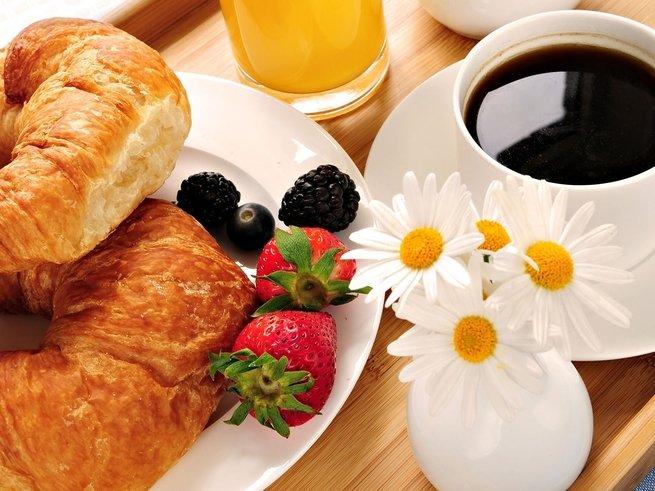 Важность завтрака в питании худеющих сильно преувеличена