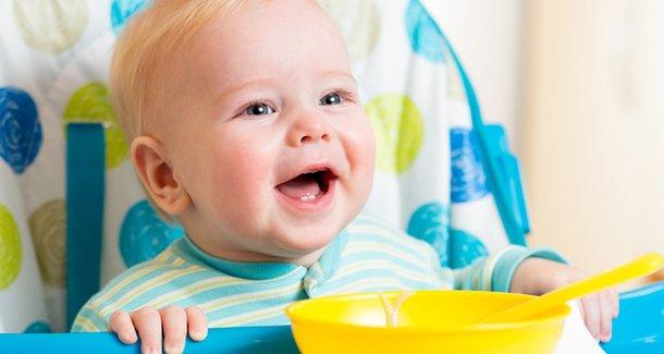 С какого возраста можно давать ребёнку печень?