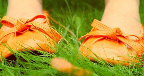 Размеры одежды и обуви у ребёнка в 1 год