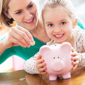 5 понятий о деньгах, которые нужно знать детям