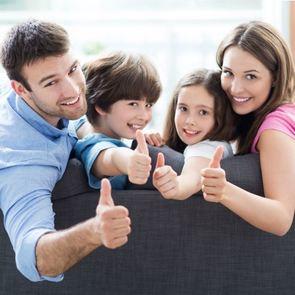 Главные принципы позитивного родительства