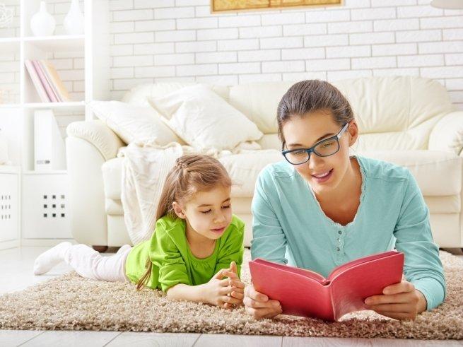 9 лучших книг по детской психологии для родителей