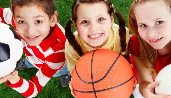 Онлайн-сервис поможет выбрать спортивную секцию для детей