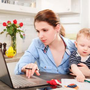 Из декрета на работу: 8 ваших преимуществ по сравнению с другими соискателями