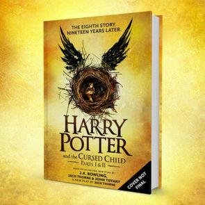 Книги о Гарри Поттере предложили ввести в школьную программу по литературе
