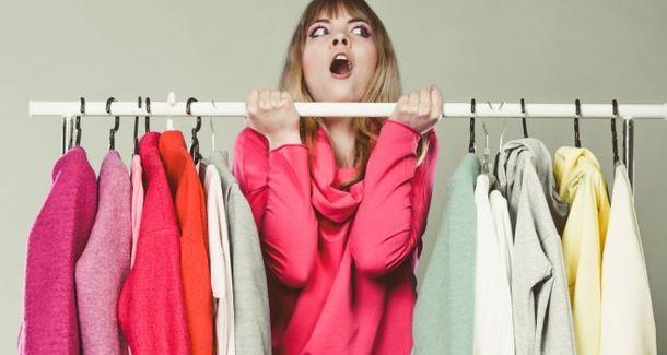 Во что превратится ваш гардероб с появлением ребенка