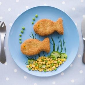 Детский обед: что предложить на второе?