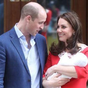 ВИДЕО: принц Уильям - обычный папа