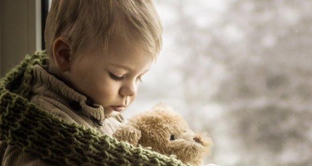 Что делать при кашле у ребёнка
