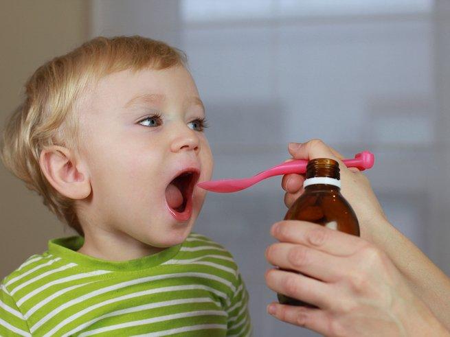 Кашель у детей шомеопаия