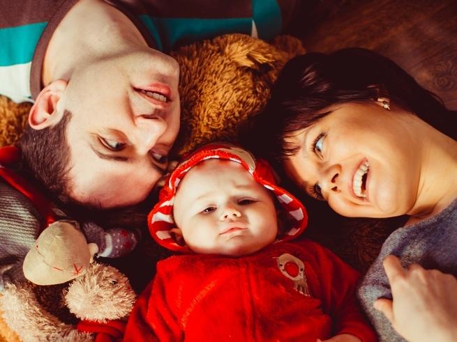 Обидные мифы про молодых отцов