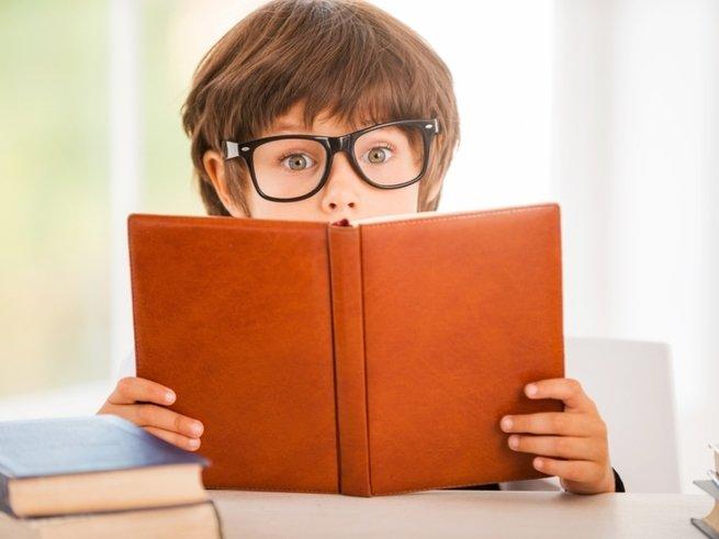 Учим стихи с ребёнком: 5 советов