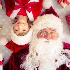 Папа-Дед Мороз: 7 советов по перевоплощению