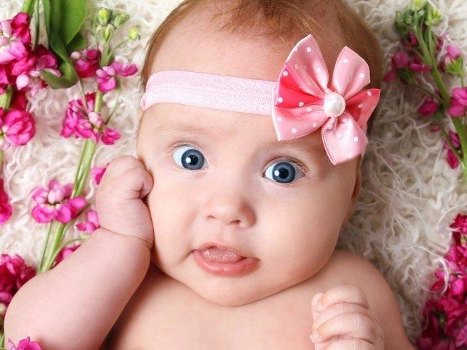 Как развивать ребёнка в 2 месяца