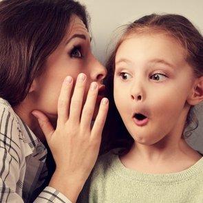Фразы, которые делают ребёнка невротиком