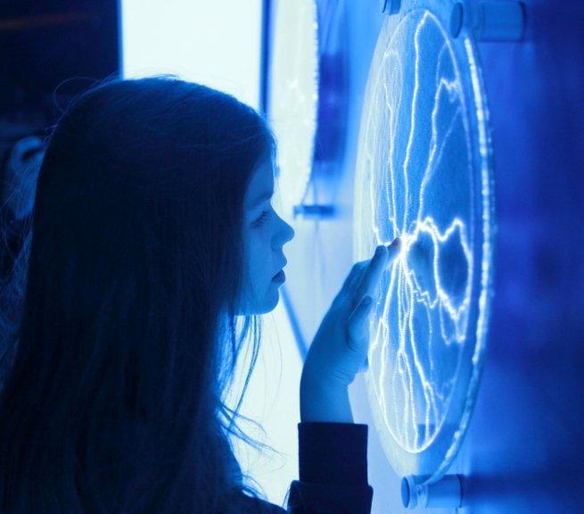 Фантастическая выставка «Sолярис» впервые открывается в Москве