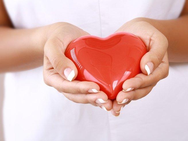 Гипоксия миокарда сердца