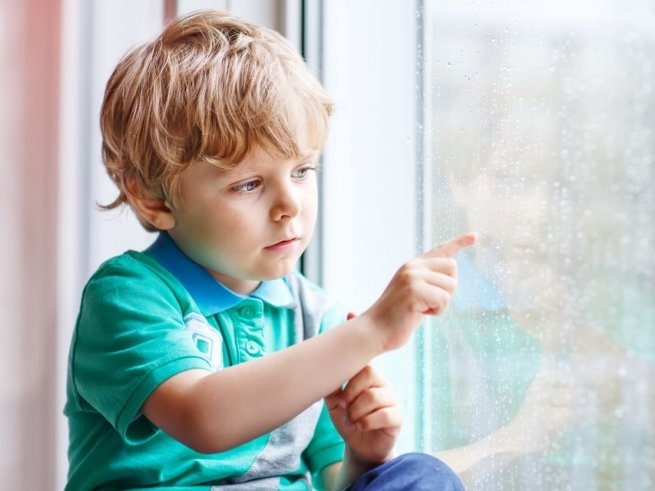 Как правильно наказывать ребёнка?