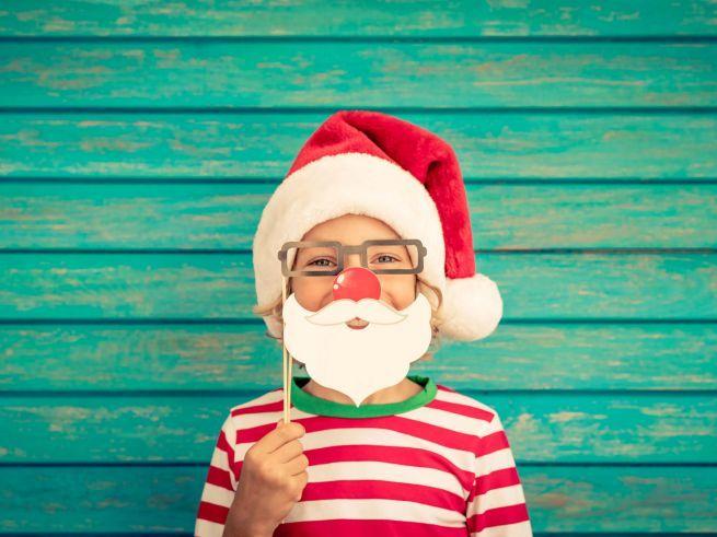 Топ-10 новогодних подарков для мальчика в 3 года