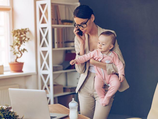 Семья и карьера: можно ли совместить?