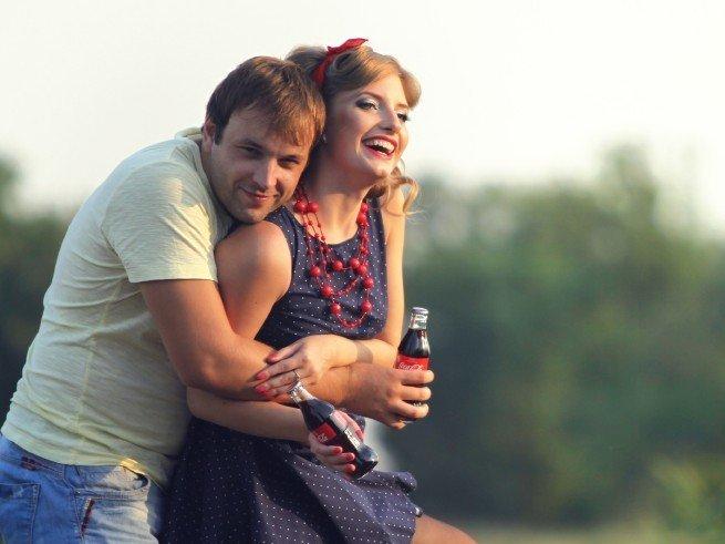 Деревянная свадьба (5 лет совместной жизни)