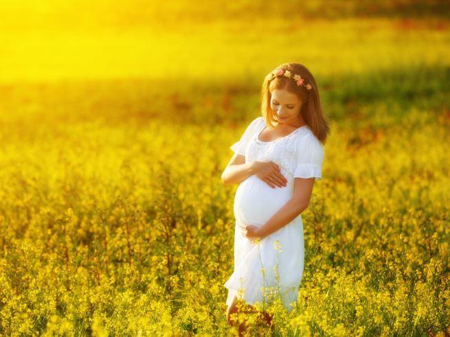 8 месяц беременности от зачатия: как выглядит живот и плод, ощущения мамы, роды