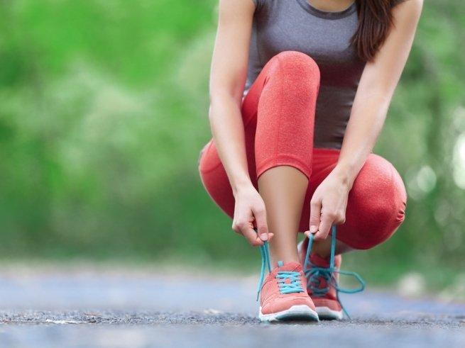 10 000 шагов в день: всё о фитнес-ходьбе